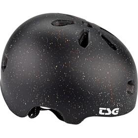TSG Meta Graphic Design Helmet sprayed